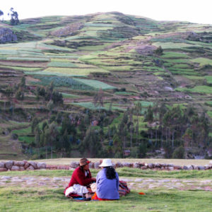 Chinchero - Sacred Valley