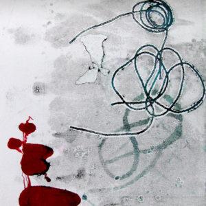 Mixed Media Art | Paintings