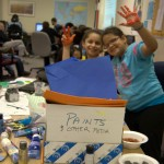 art enrichment programs for youths