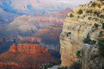 Arizona – Grand Canyon – a second look