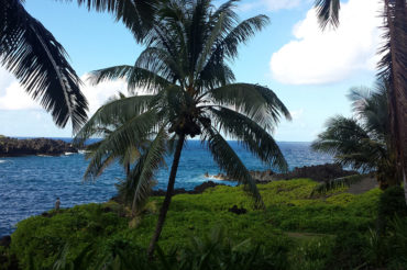 Maui Cliff-hangers Await the Wanderlust