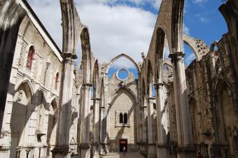 Lisbon-Sintra: Timeless Exuberance in Detail