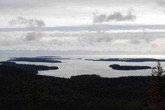 Acadia Natural Wonders