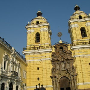 Saint Francis Cathedral