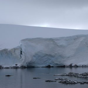 Jougla Point Antarctica - photography by Jenny SW Lee