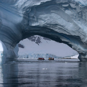 Paradise Harbor Antarctica Photography by Jenny SW Lee
