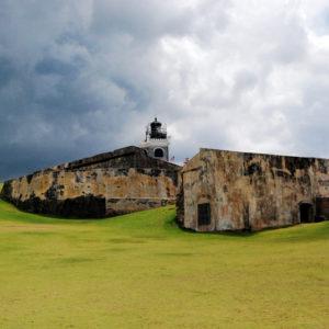 Fortress El Morro