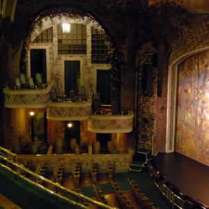 The Elgin & Winter Garden Theatre