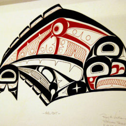 Museum of Anthropology at UBC