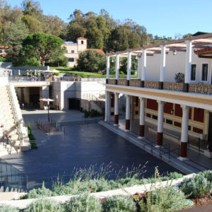 Getty Villa - Greek, Roman, Etruscan Antiquities - photography by Jenny SW Lee