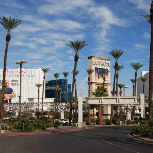 Las Vegas - photography by Jenny SW Lee