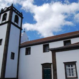 Church of São Jorge Nordeste