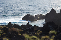 Ponta da Ferraria, São Miguel Island, Azores Portugal