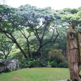 Allerton Garden in Koloa