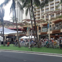 Annual Honolulu Festival