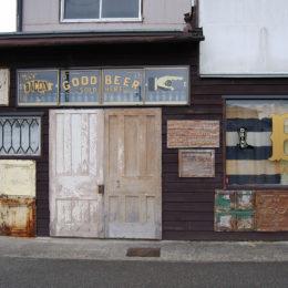 Sanmachi Suji, Takayama | Photography by Jenny S.W. Lee