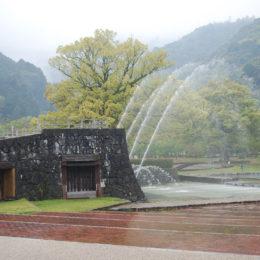 Kikko Park, Iwakuni Japan | Photography by Jenny S.W. Lee