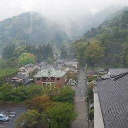 Iwakuni Castle ropeway