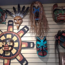 Native Fine Art store