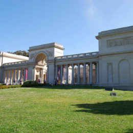 Legion of Honor Museum | Photography by Jenny SW Lee