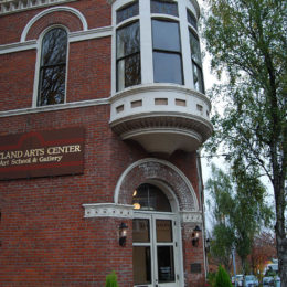 Kirkland Art Center