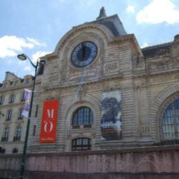 Musée d'Orsay, Paris | Photography by Jenny S.W. Lee