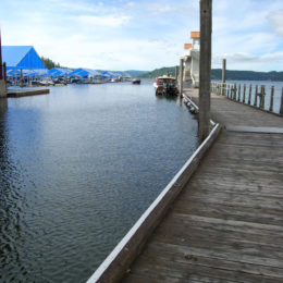 Coeur d'Alene Lake Photography by Jenny S.W. Lee