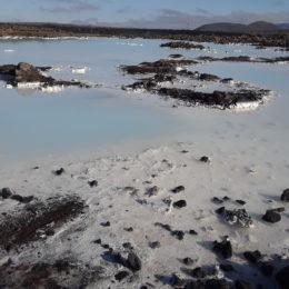 Blue Lagoon, Iceland | Jenny SW Lee
