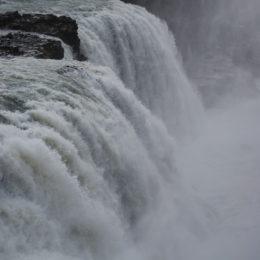 Gullfoss Waterfall, Iceland | Jenny SW Lee