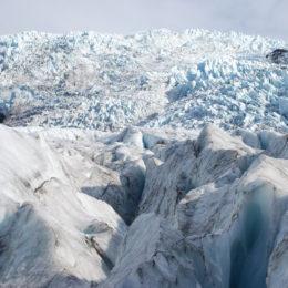Vatnajokull Iceland Glacier | Photography by Jenny SW Lee