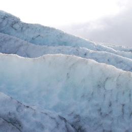 Vatnajokull Iceland Glacier | Jenny SW Lee
