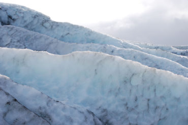 Vatnajokull Iceland Glacier   Photography by Jenny SW Lee