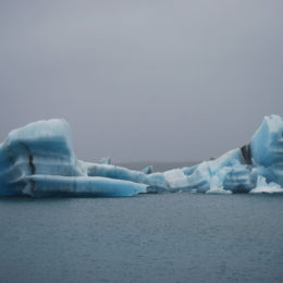 Jokulsarlon Glacier Lagoon, Iceland | Photography by Jenny SW Lee