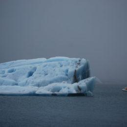 Jokulsarlon Glacier Lagoon, Iceland | Jenny SW Lee