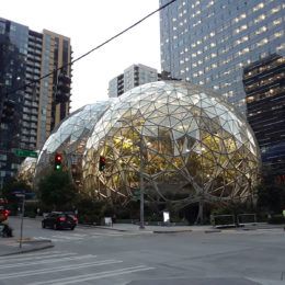 Amazon Spheres   residual smoke from forest fires   Sept 2020