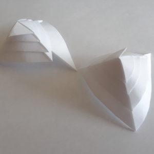 Curlicue | Origami Design by Assia Brill